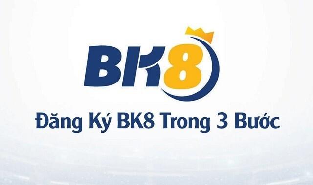 Một số lưu ý quan trọng khi đăng ký thành viên nhà cái BK8